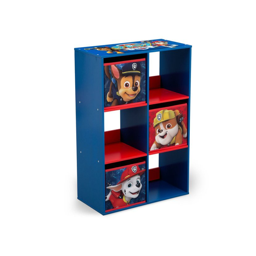 d tsk reg l paw patrol tlapkov patrola n bytek piccolino. Black Bedroom Furniture Sets. Home Design Ideas